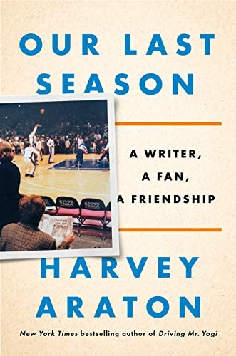 Our Last Season A Writer a Fan a Friendship product image