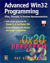 Advanced Win32 Programming Pb: Files, Threads, and Process Synchronization
