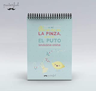 Amazon.es: puterful