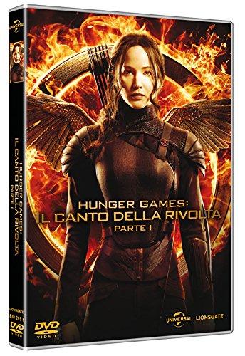 Hunger Games - Il Canto Della Rivolta Pt.1