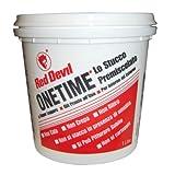 Stucco Professionale Red Devil 1000 ml Bianco