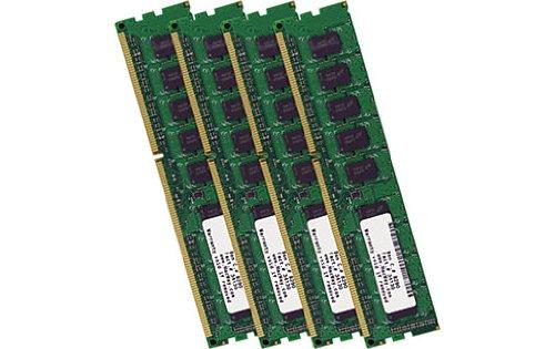 Macway Arbeitsspeicher 16GB (4 x 4GB) 1066MHz DDR3 ECC für Mac Pro Nehalem