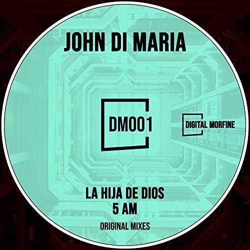 John Di Maria