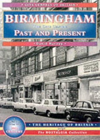 Birmingham: The City Centre: v.1 (Memories of Birmingham S.)