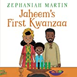 Jaheem s First Kwanzaa
