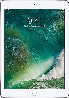Apple iPad 9.7 (2017) 32GB 4G - Plata - Desbloqueado (Reacondicionado)