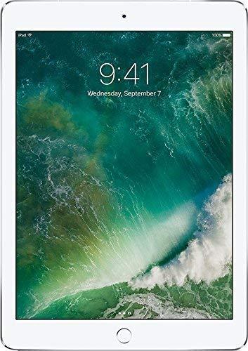 Apple iPad (5a Generazione) 32 GB Wi-Fi + Cellular - Argento (Ricondizionato)