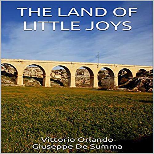 The land of little joys cover art