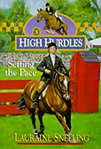 Setting the Pace (High Hurdles #3) (Book 3)