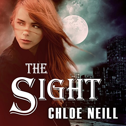 The Sight audiobook cover art