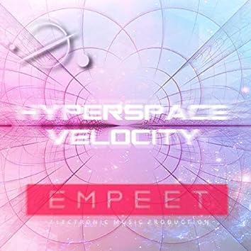 Hyperspace Velocity