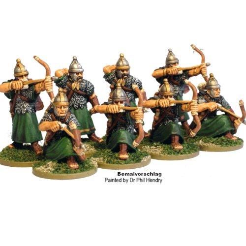 Hail Caesar - Archers de l'Est