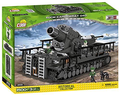 COBI COBI-2530 Toys, grau