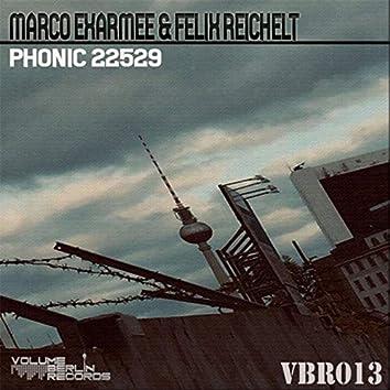 Phonic 22529