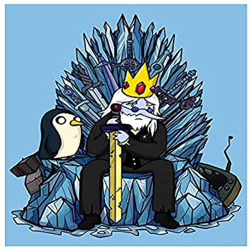 Ice King (Freestyle)