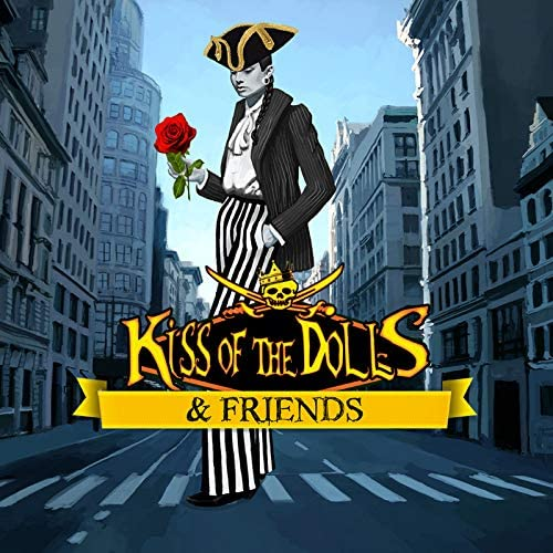 Kiss of the Dolls
