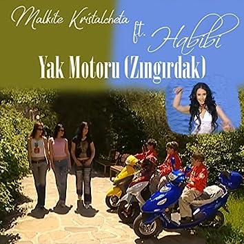 Yak Motoru (feat. Habibi) [Zıngırdak]