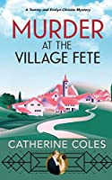 Murder at the Village Fete: A 1920s cozy mystery