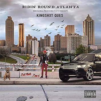 Ridin Round Atlanta