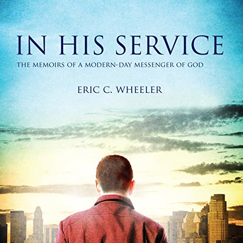In His Service audiobook cover art