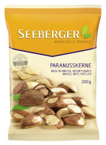 Seeberger Paranusskerne 12x200g