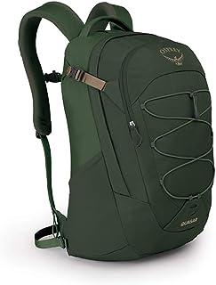Osprey Quasar 28 mochila de hombre para desplazamientos diarios - Tortuga Green O/S