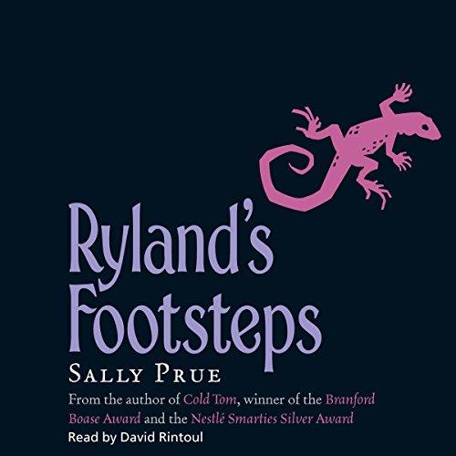 Ryland's Footsteps audiobook cover art