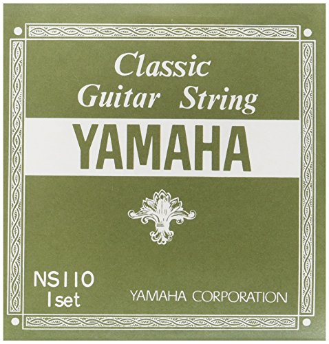 String Ns110 Yamaha / Classical Guitar [1 Set]