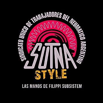 Sutna Style