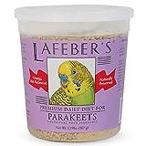 Lafeber's Parakeet Premium Daily Diet 1.25 Lb