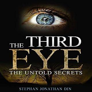 Third Eye: The Untold Secrets audiobook cover art