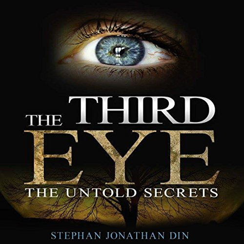 Third Eye: The Untold Secrets  By  cover art