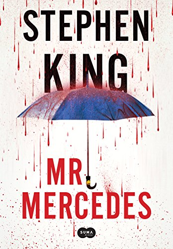 Mr. Mercedes (Trilogia Bill Hodges Livro 1)
