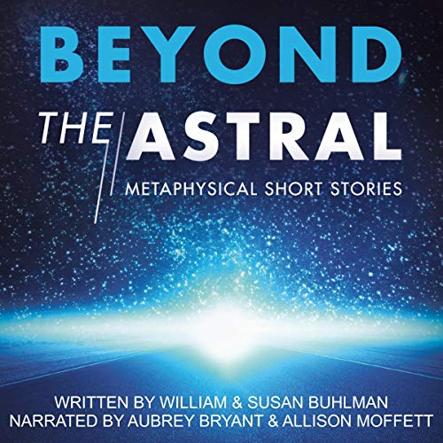Beyond the Astral cover art