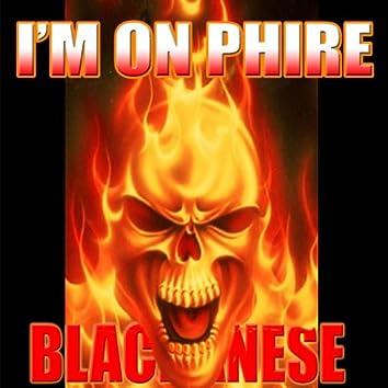 I'm on Phire