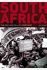 South Africa: The Rise and Fall of Apartheid (Seminar Studies) Paperback
