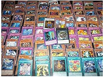 200 Yugioh Cards!  50 Rares  No Duplicates! Holos Included!