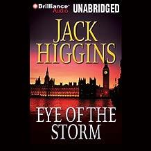 Eye of the Storm: A Sean Dillon Novel