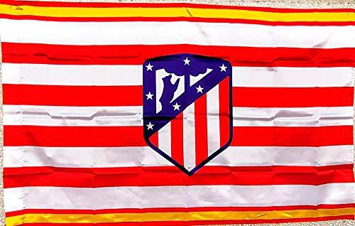 ATLETICO MADRID Bandera Oficial 150 x 100 cm