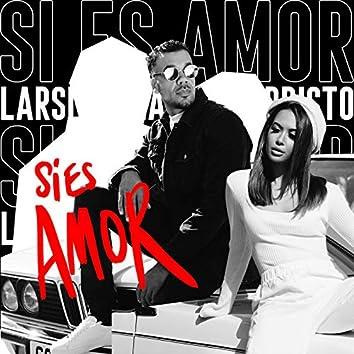 Si es amor (EP)