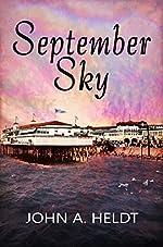 September Sky (American Journey Book 1)