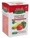 Best Tomato Plant Fertilizers - Jobe's Organics Vegetable & Tomato Fertilizer, 3-1-2 Water Review
