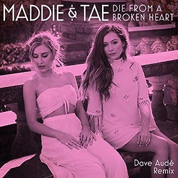 Die From A Broken Heart (Dave Audé Remix)