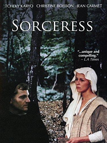 Sorceress [English Language Version]