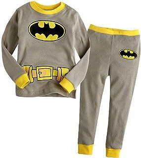 4a2e1ad39 Amazon.com  Batman Boys  Sleepwear   Robes