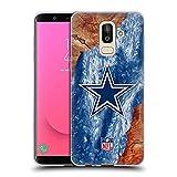 Head Case Designs sous Licence Officielle NFL Empreinte de résine et de Bois Dallas Cowboys Art...