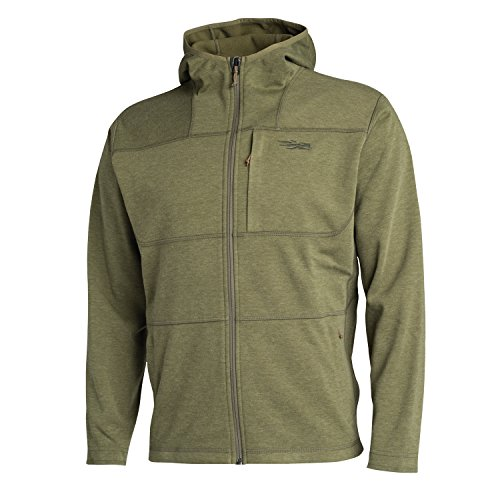 SITKA Gear Camp Hoody Cargo Large
