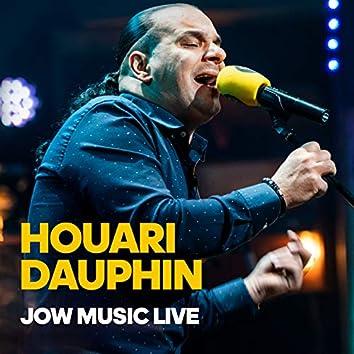 Houari Dauphin (Live)