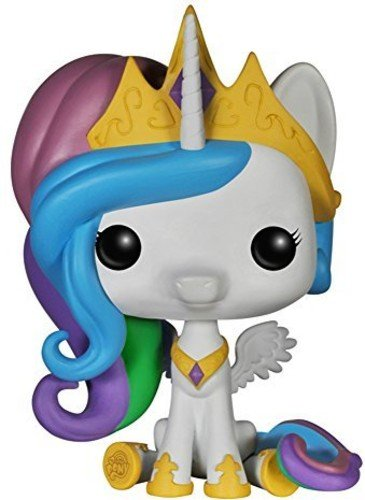 Funko POP My Little Pony: Celestia