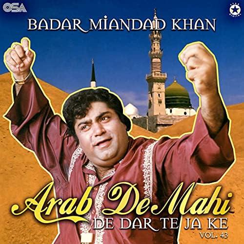 Badar Miandad Khan